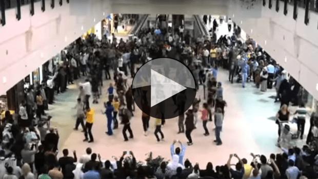 doha11-flashmob