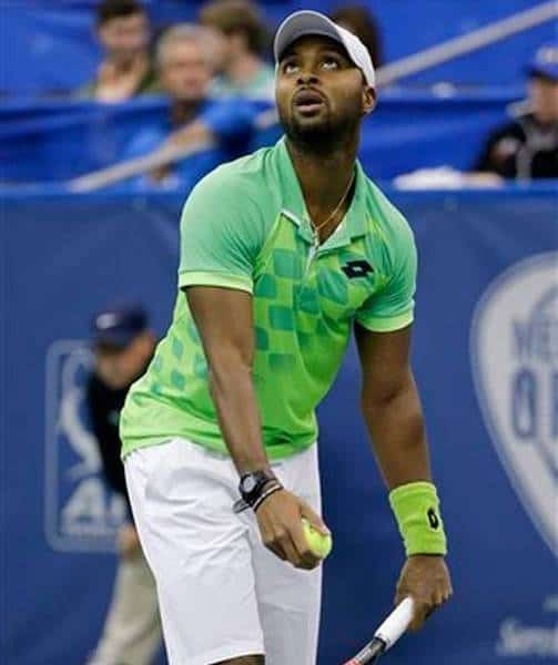 Memphis Open 2015: Donald Young. Singles Semifinal. Doubles Final.
