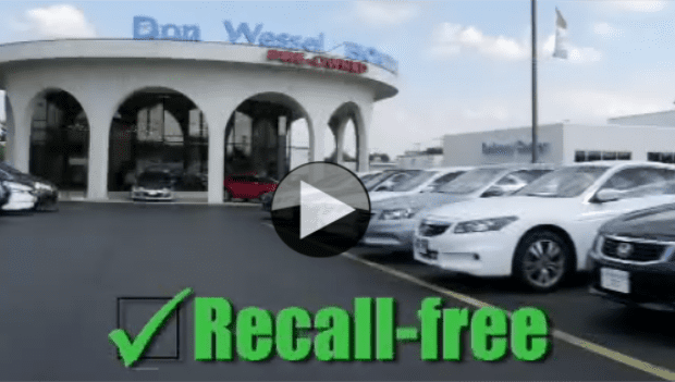 Don Wessel Honda - Click on the image for the commercial
