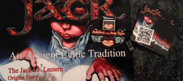 Bryan Thomas Molloy - Jack, An Ancient Celtic Tradition (2015)