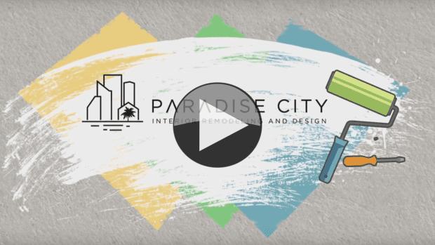 Paradise City - Web Explainer Video