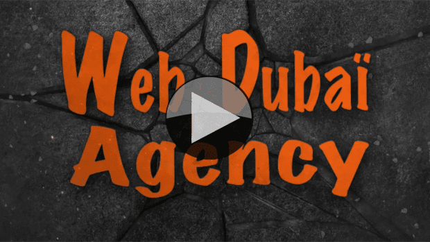 Web Dubai Agency - Web Explainer Video
