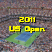 Andy Taylor Announcer 2011 US Open
