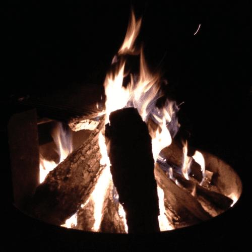 Relish. Campfire