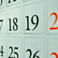Relish. Calendar