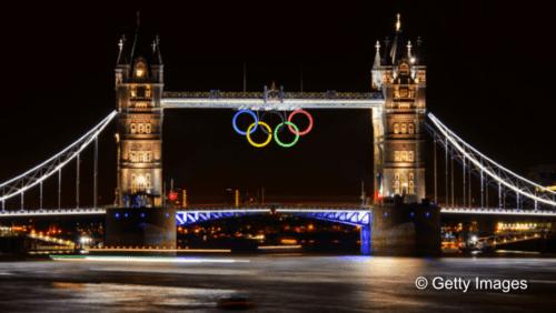 Tennis. London Olympic Games