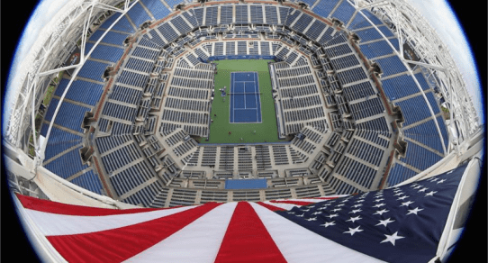 2015 US Open Tease featuring Josh Groban