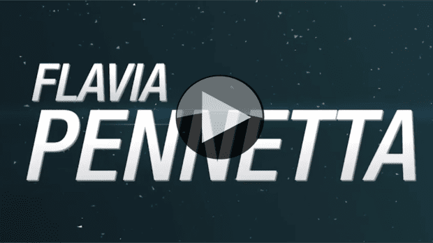 Flavia Pennetta. Road to the 2015 US Open Semifinal