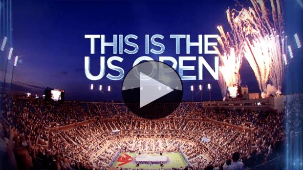 Manifesto Video: US Open Experience