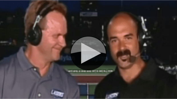 World Team Tennis Commentary for the Springfield Lasers