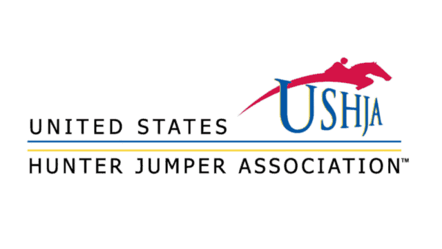 Voice Over Andy Taylor. United States Hunter Jumper Association