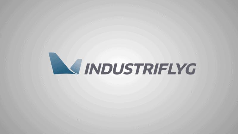 Andy Taylor Narration. Industriflyg. Web Explainer Video. September 2017
