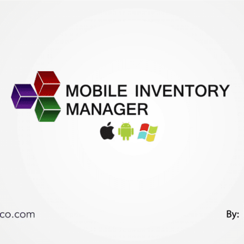 Andy Taylor. Voice Over. Mobile Inventory Manager