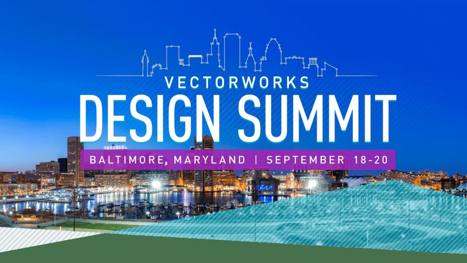 Andy Taylor. Narrator. Vectorworks Design Summit