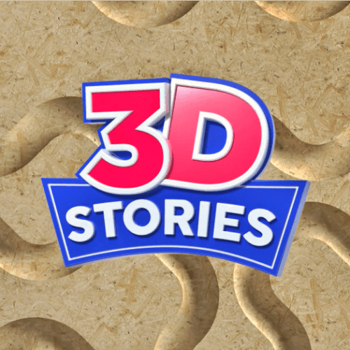 Andy Taylor Voice Over. 3D Stories Animated Corporate Collection
