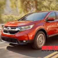 Andy Taylor Voice Over. Don Wessel Honda. Television Commercial. March 2018 Campaign. Honda CR-V - The 2018 Motor Trend SUV of the year.