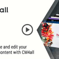 Andy Taylor Voice Over. CM4all Content Editing
