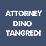 Andy Taylor Narrator Attorney Dino Tangredi