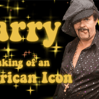 Voice Over Andy Taylor. Film Narration. Barry The Making of an American Icon