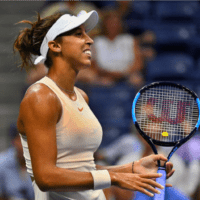 Andy Taylor Host 2018 US Open 046 Madison Keys Quarterfinal