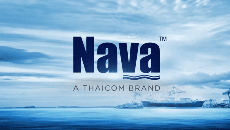 Andy Taylor Voice Over. Nava by Thaicom