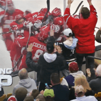 Andy Taylor Voice Over. BU Terriers Unleashed 2018-2019. Episode 3