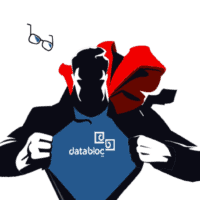 Andy Taylor Voice Over. DataBloc. The Airbnb of Data Services