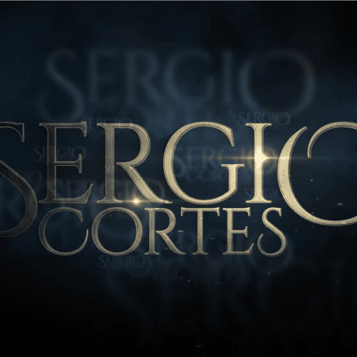 Voice Over Andy Taylor. Sergio Cortes Trailer
