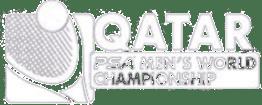Andy Taylor Announcer Qatar PSA Mens World Championship