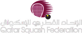 Andy Taylor Announcer Qatar Squash Federation