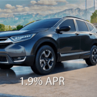 Andy Taylor Voice Over. Don Wessel Honda. 2020 January CR-V Savings