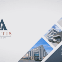 Andy Taylor Voice Over. Artis REIT. 2020 Corporate Video